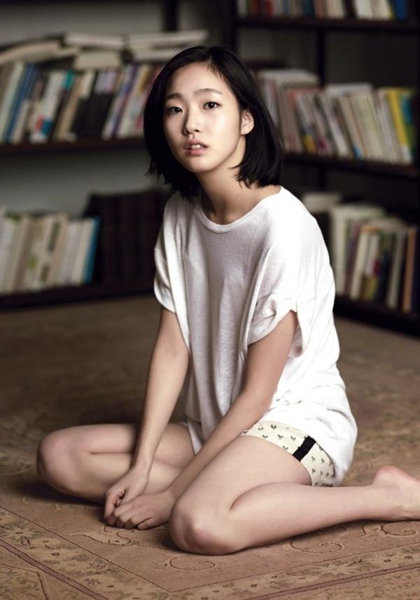 Kim Go Eun - từ kiều nữ phim 18+ đến nàng thơ của Lee Min Ho-4