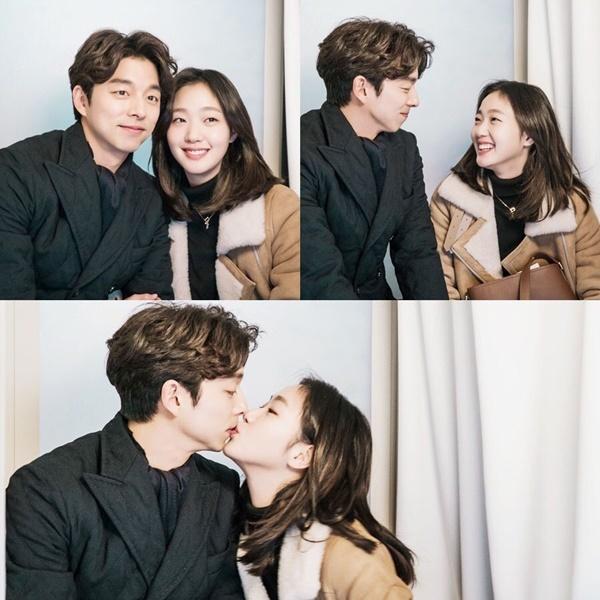 Kim Go Eun - từ kiều nữ phim 18+ đến nàng thơ của Lee Min Ho-6