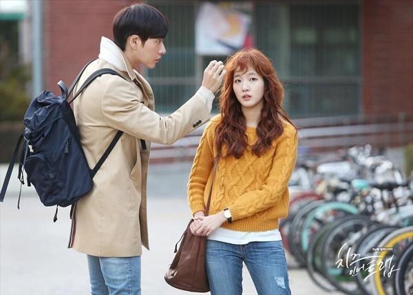 Kim Go Eun - từ kiều nữ phim 18+ đến nàng thơ của Lee Min Ho-7