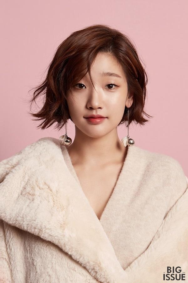 Kim Go Eun - từ kiều nữ phim 18+ đến nàng thơ của Lee Min Ho-9