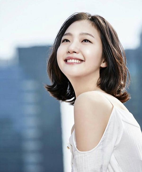 Kim Go Eun - từ kiều nữ phim 18+ đến nàng thơ của Lee Min Ho-10