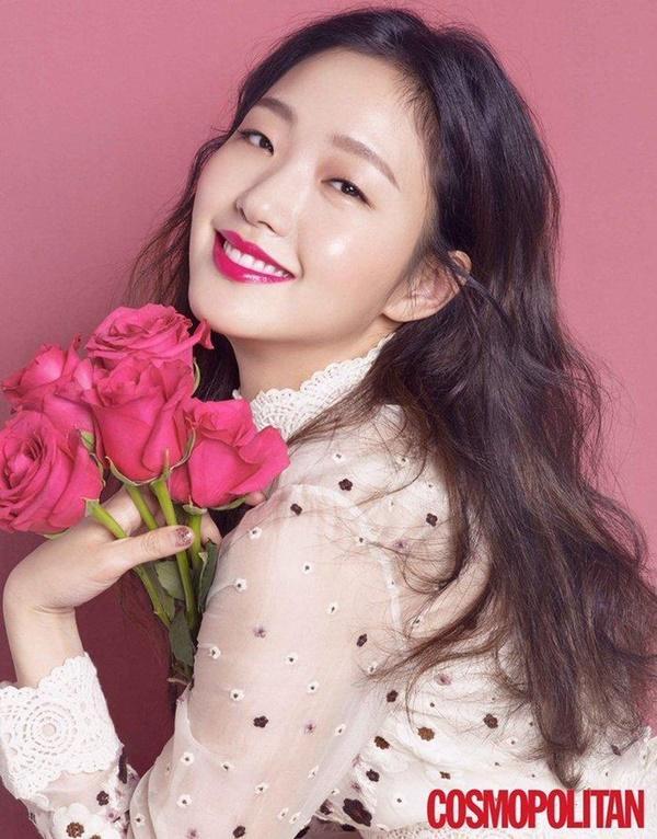 Kim Go Eun - từ kiều nữ phim 18+ đến nàng thơ của Lee Min Ho-12