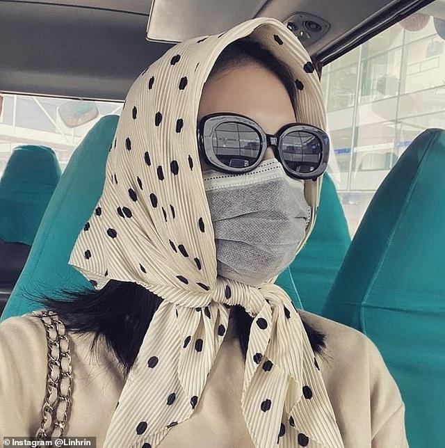 Em dâu tương lai Hà Tăng lần đầu tiết lộ về tính cách bạn trai thiếu gia-2