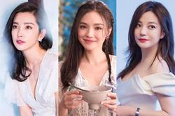 5 mỹ nhân Hoa ngữ đổi đời nhờ trút bỏ xiêm y trên màn ảnh