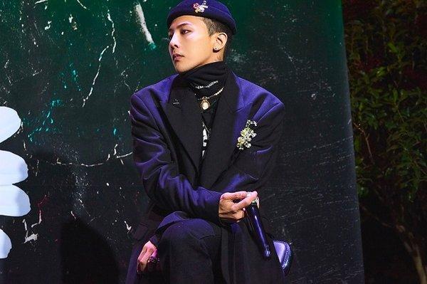 Vừa gia hạn hợp đồng với YG, G-Dragon khiến dư luận Hàn Quốc nổi đóa khi công khai đăng ảnh ma túy lên Instagram-3