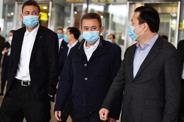 Bệnh nhân thứ 50 khiến hàng chục cán bộ Vietnam Airlines phải cách ly-1
