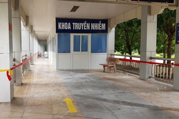 Bệnh nhân nhiễm Covid-19 ở Ninh Bình sắp được xuất viện-1