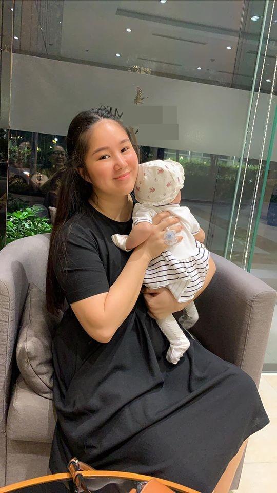 Lê Phương lấy lại dáng sau thời gian bị chê béo ú, thông báo ngày comeback không còn xa-1
