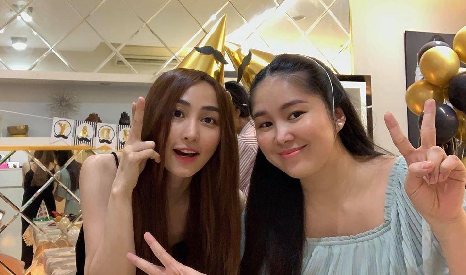 Lê Phương lấy lại dáng sau thời gian bị chê béo ú, thông báo ngày comeback không còn xa-2