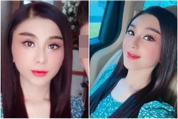 Hôm qua lộ ảnh mắt xếch, Lâm Khánh Chi hôm nay xuất hiện trẻ như gái đôi mươi
