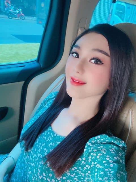Hôm qua lộ ảnh mắt xếch, Lâm Khánh Chi hôm nay xuất hiện trẻ như gái đôi mươi-2