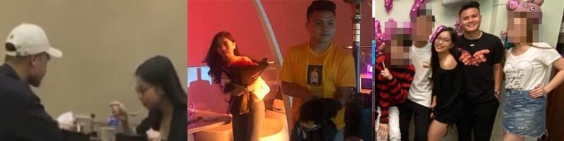 Chia tay Quang Hải, cô chủ tiệm nail lộ mối quan hệ thân thiết với hai cầu thủ điển trai khác-2