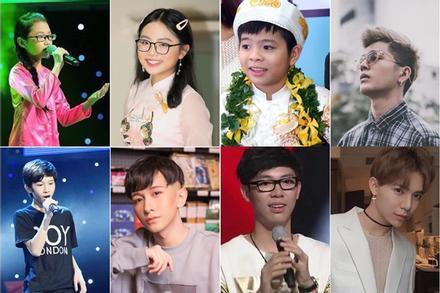 Nhìn lại dàn thí sinh The Voice Kids 2013 ngày ấy - bây giờ mới thấy mùa 1 sản sinh toàn 'cực phẩm'