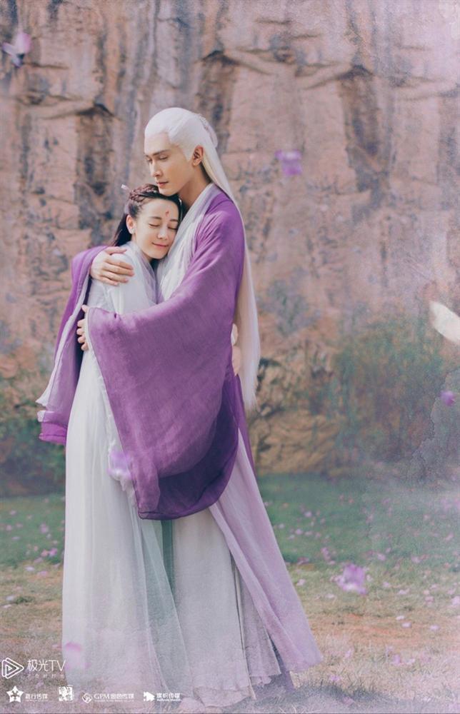 Lục Trinh truyền kỳ khiến Triệu Lệ Dĩnh - Trần Hiểu yêu nhau chiếu lại sau 6 năm vẫn đè bẹp Tam sinh tam thế Chẩm thượng thư-2
