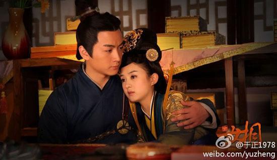 Lục Trinh truyền kỳ khiến Triệu Lệ Dĩnh - Trần Hiểu yêu nhau chiếu lại sau 6 năm vẫn đè bẹp Tam sinh tam thế Chẩm thượng thư-5