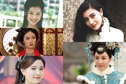 Lý Gia Hân và dàn hoa hậu Hong Kong đóng phim TVB nào cũng bị 'ném đá'