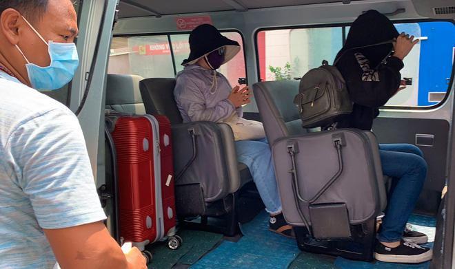 2 người phụ nữ trong con hẻm ở Sài Gòn bị nghi nhiễm Covid-19, cả con hẻm bị phong tỏa-3