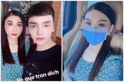 Khó nhận ra nhan sắc 'công chúa' Lâm Khánh Chi