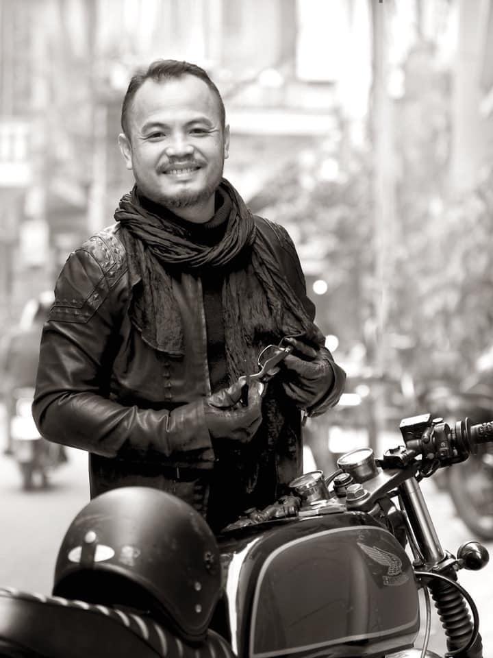 Bảo Anh đăng ảnh chụp cùng cố nhạc sĩ Trần Lập, tưởng nhớ 4 năm ngày người thầy qua đời-2