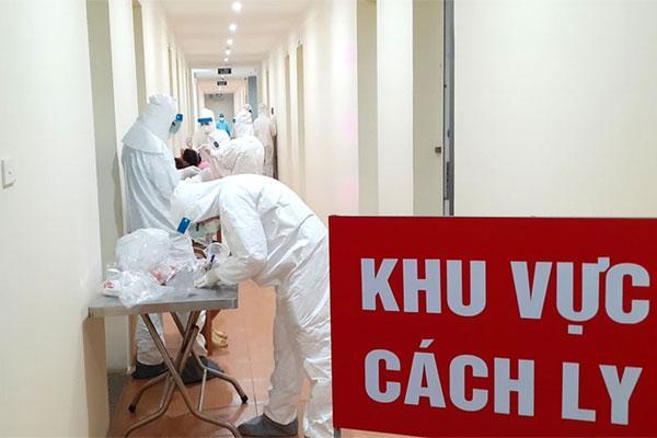 Thêm 5 người dương tính với virus corona, nâng tổng số lên 66 ca mắc ở Việt Nam-1