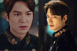 Phim mới của biên kịch 'Hậu duệ mặt trời' chưa lên sóng, NSX đã tuyên bố đây là vai diễn hay nhất của Lee Min Ho