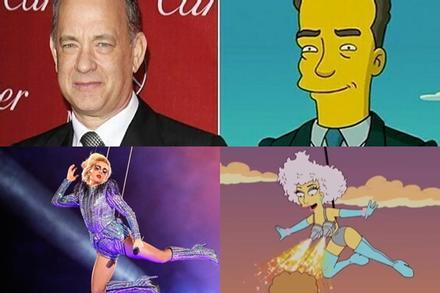 15 tiên đoán đúng đến ngạc nhiên của 'Gia đình Simpson'