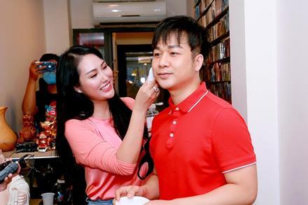 Phi Thanh Vân và hơn 20 nghệ sĩ cùng hát 'Chung tay phòng chống Covid-19' gây xôn xao
