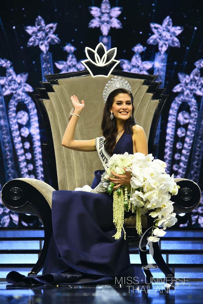 2 hoa hậu đẹp nhất Thái Lan gây bất ngờ vì nói tiếng Việt trôi chảy-1