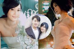Vợ Ngô Tôn phải chụp ảnh cưới một mình để giấu nhẹm cuộc hôn nhân cho chồng