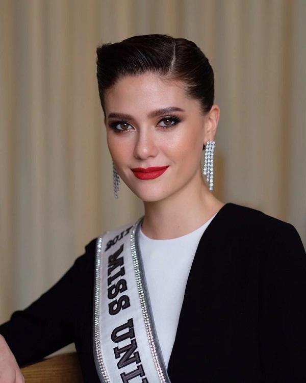 2 hoa hậu đẹp nhất Thái Lan gây bất ngờ vì nói tiếng Việt trôi chảy-3