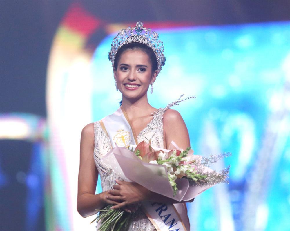 2 hoa hậu đẹp nhất Thái Lan gây bất ngờ vì nói tiếng Việt trôi chảy-5