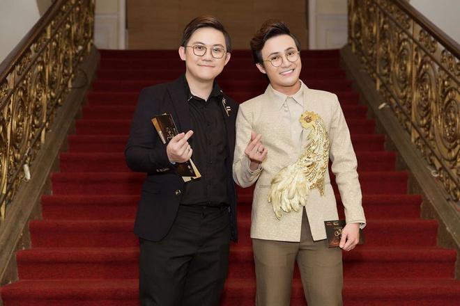 Huỳnh Lập và Hồng Tú kỷ niệm 11 năm bên nhau-2