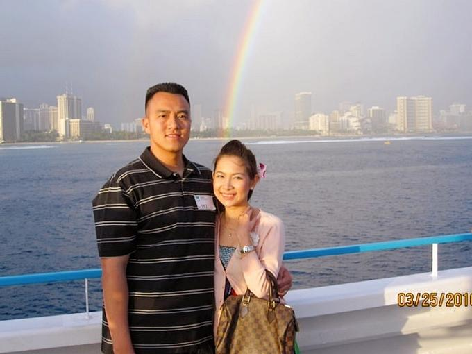10 năm hôn nhân của Duy Uyên Mắt Ngọc-3