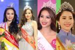 Kỳ Duyên đã chiến thắng 4 hoa hậu showbiz ngoạn mục như thế nào?