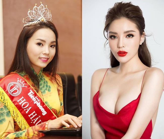 Kỳ Duyên đã chiến thắng 4 hoa hậu showbiz ngoạn mục như thế nào?-2