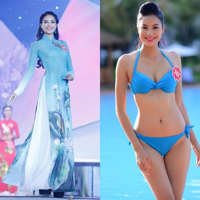 Kỳ Duyên đã chiến thắng 4 hoa hậu showbiz ngoạn mục như thế nào?-3