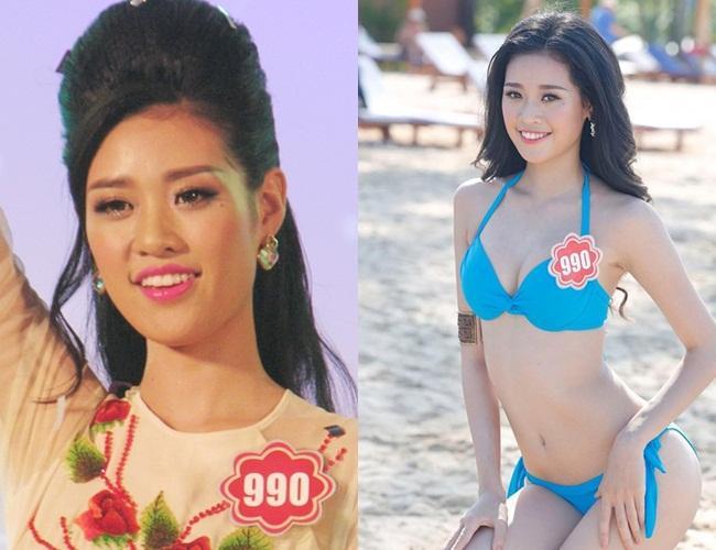 Kỳ Duyên đã chiến thắng 4 hoa hậu showbiz ngoạn mục như thế nào?-5