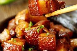 5 sai lầm khi chế biến thịt lợn làm mất ngon và hại sức khỏe, bà nội trợ cần tránh