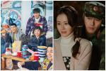 Dàn sao 'Tầng lớp Itaewon' chụp hình kỷ niệm, gửi lời cảm ơn khán giả-10