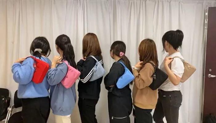 Cựu nhân viên YG tiết lộ lý do vì sao BlackPink bị cấm làm việc chung với các staff là nam giới-4