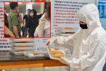 Đại diện sân bay Nội Bài lên tiếng về vụ việc nhóm hành khách gây ồn ào, đòi tự cách ly-3