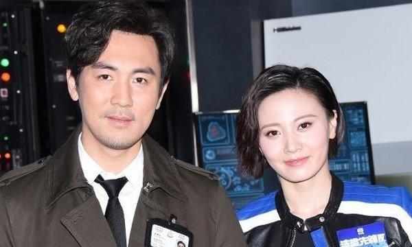 5 diễn viên nổi tiếng của TVB bị liệt vào danh sách mặt đơ-10
