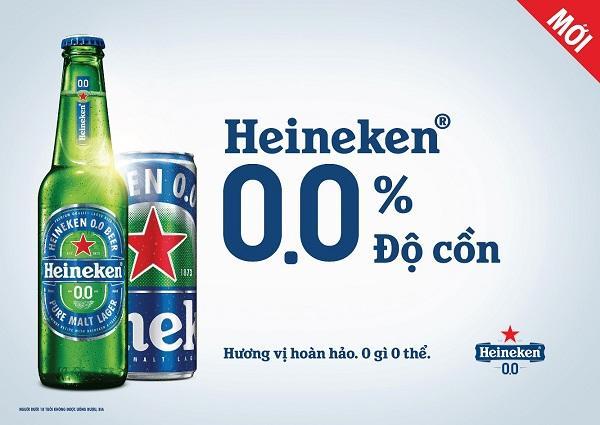 Ninh Dương Lan Ngọc, Liên Bỉnh Phát háo hức thưởng thức Heineken 0.0-1