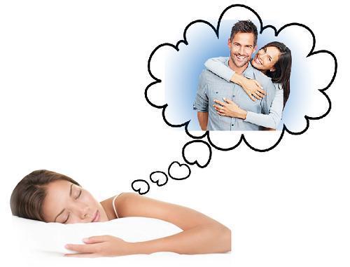 5 giấc mơ báo hiệu tình yêu sắp gõ cửa trái tim, bạn hãy chuẩn bị tinh thần đón nhận-2