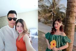 Triết lý tình yêu, vợ cũ Việt Anh bị dân mạng 'đá đểu' cuộc hôn nhân đổ vỡ