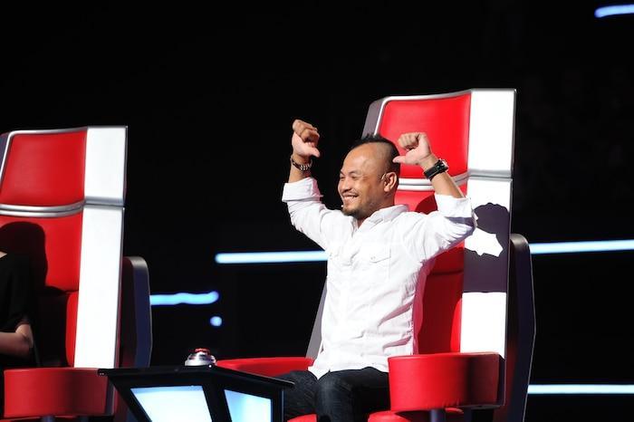 4 năm ngày mất của huyền thoại Trần Lập: Nhìn lại những khoảnh khắc đẹp nhất The Voice-1