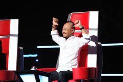 4 năm ngày mất của huyền thoại Trần Lập: Nhìn lại những khoảnh khắc đẹp nhất 'The Voice'