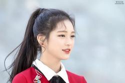 Nhan sắc nữ thần tượng Kpop ở tuổi 17