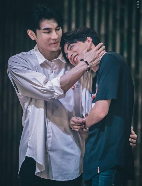 Phim đam mỹ hot nhất Thái Lan hé lộ phần 2: tiểu tam lộng hành, đoạn kết đầy nước mắt-7
