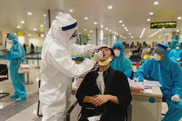 VZN News: Có 87 người Việt Nam cùng tham dự lễ hội tôn giáo ở Malaysia với 2 ca bệnh 61 và 67 nhiễm Covid-19-1